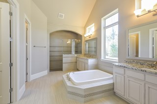 The Woodside - MasterBath